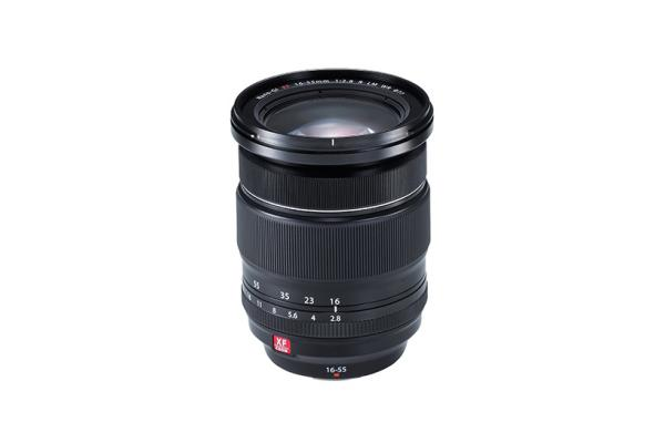 Image of XF16-55mmF2.8 R LM WR lens