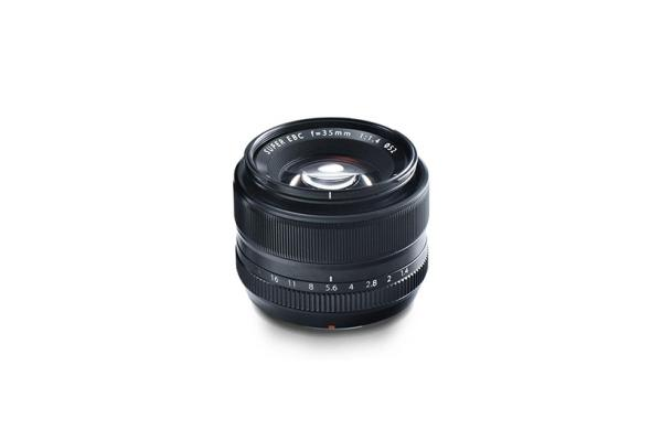 Image of XF35mmF1.4 R lens