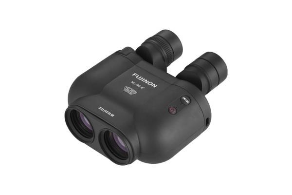 [photo] Techno-Stabi Series TS-X 1440 Binocular