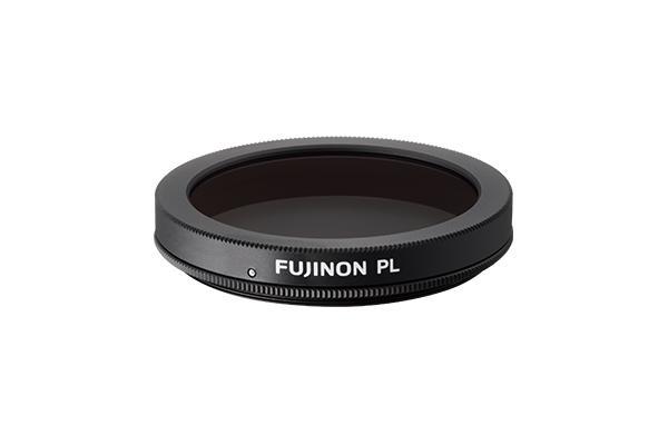[photo] A Polarizing filter for Techno-Stabi™ Series binoculars