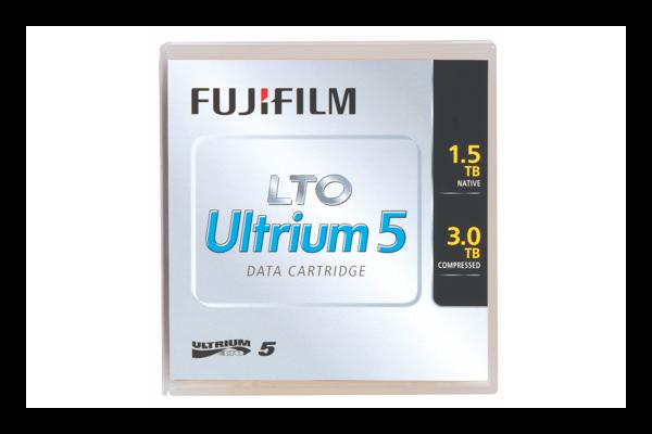 Cartucho de dados Fujifilm LTO Ultrium 5