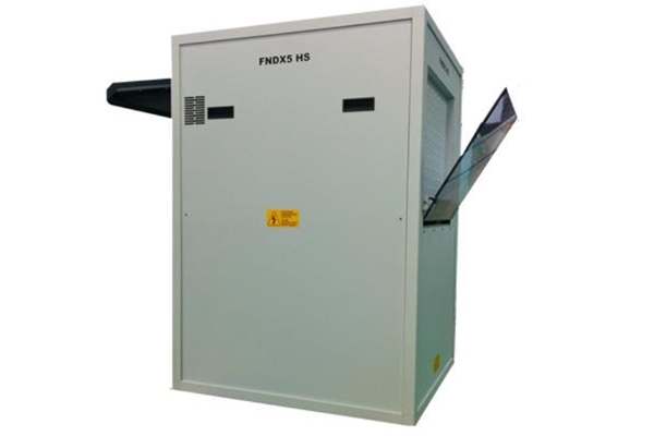Processador FNDX da Fujifilm
