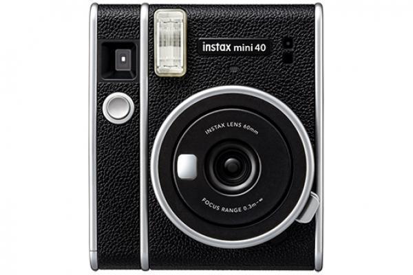 Câmera Mini 40 preta