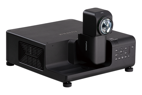 [photo] Fujifilm Z Projector FP-Z8000