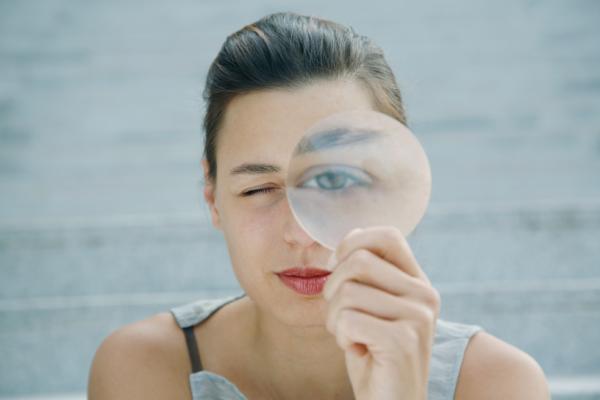 [изображение] Оптическое устройство и электронная обработка изображений