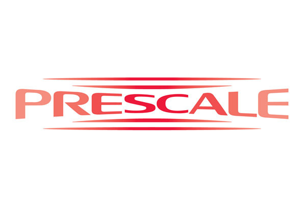 [logo] Prescale logo in red