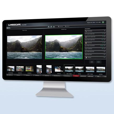 Landscape Software