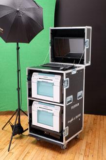 Système de photographie