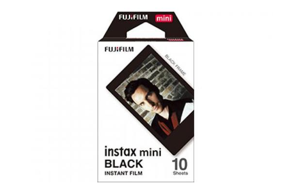 INSTAX Mini Black Film box