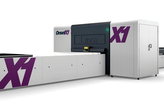 OnsetX1 Printer