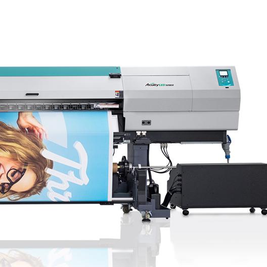 Acuity LED 3200R Printer