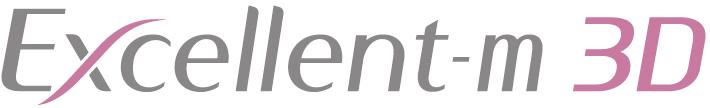[logo] Excellent-m 3D