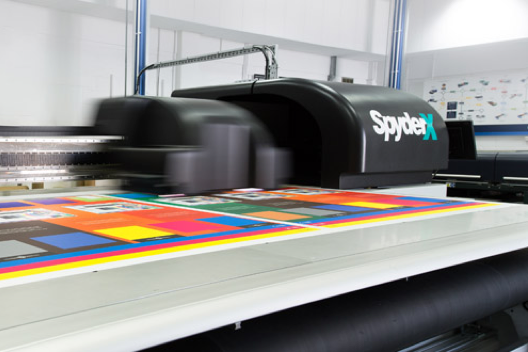 SpyderX Printer