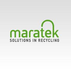 Recyclage de solvants -Logo Maratek
