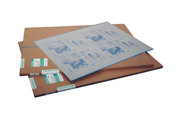 Thermal Plates