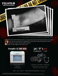 Forensics Ad