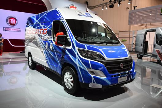 Decals/Vehicle Wrap around a Van