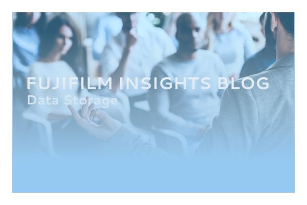 FujiFilm Blog