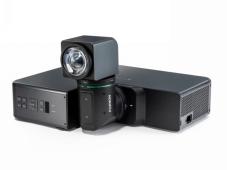 z5000 projector horizontal