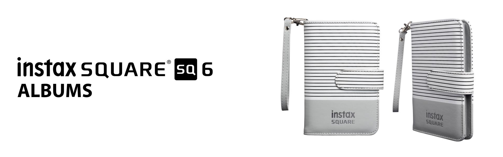 SQ 6 Photo Album