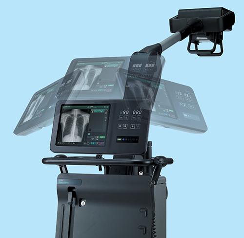 Image du produit Écran de surveillance du FDR Nano AQRO 500