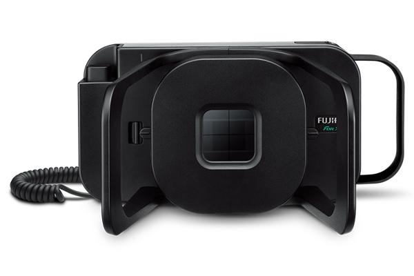 [photo] Unité de radiographie portable FDR Xair