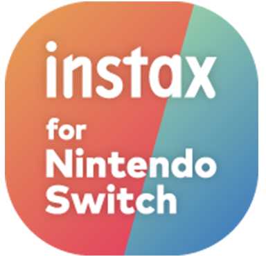 Instax for Nintendo Switch
