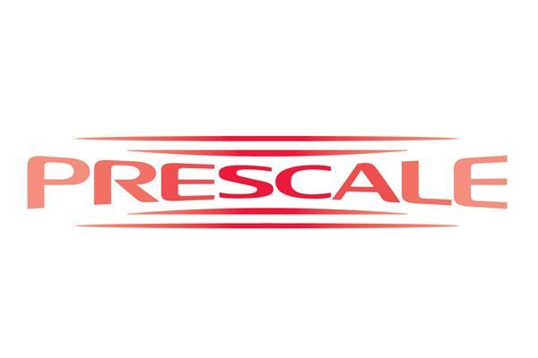[logo] Prescale logo in red