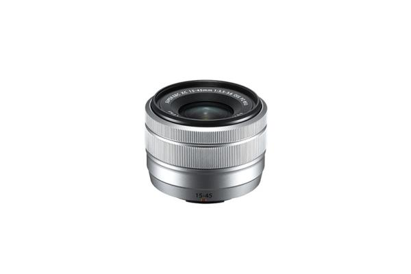 Image de l'objectif XC15-45mmF3.5-5.6 OIS PZ
