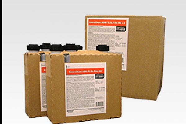 Kits d'impression et boîtes de produits EnviroChem ADM