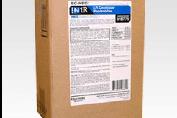 Boîte de produits chimiques C-41