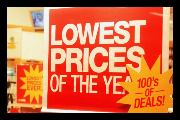 Images graphiques pour points de vente