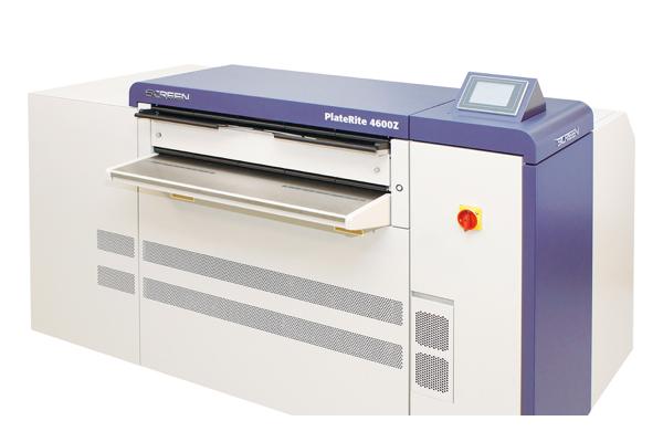 Imprimante Dart 4600Z