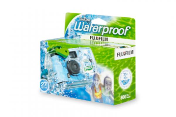 Waterproof Camera box