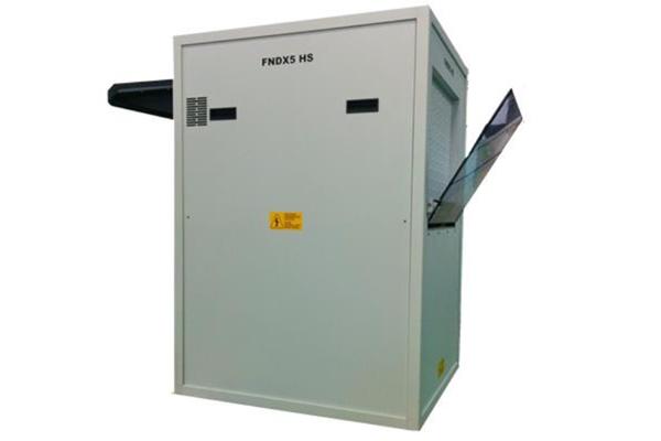 Fujifilm's FNDX processor