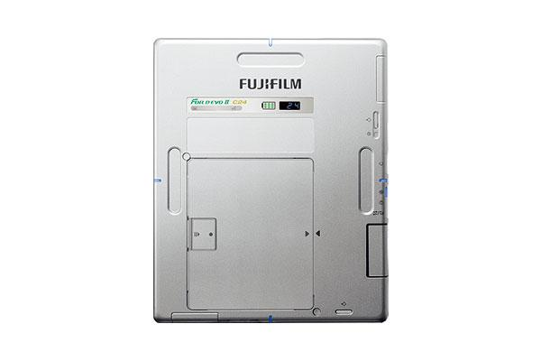 [photo] FDR D-EVO II C24 Compact DR Panel