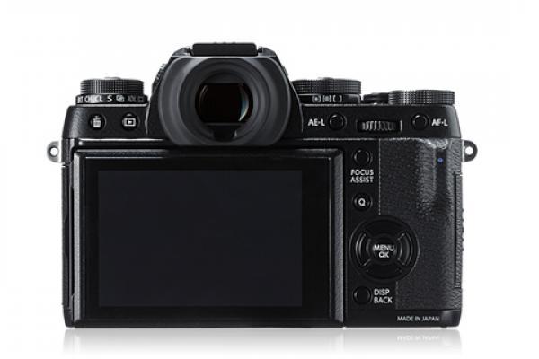 Appareil photo numérique - Appareil photo infrarouge