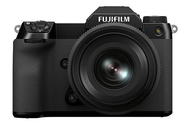 Image de l'appareil photo FUJIFILM GFX50S II