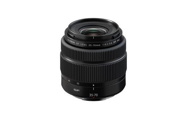 [photo] Fujifilm GF45-100mm lens