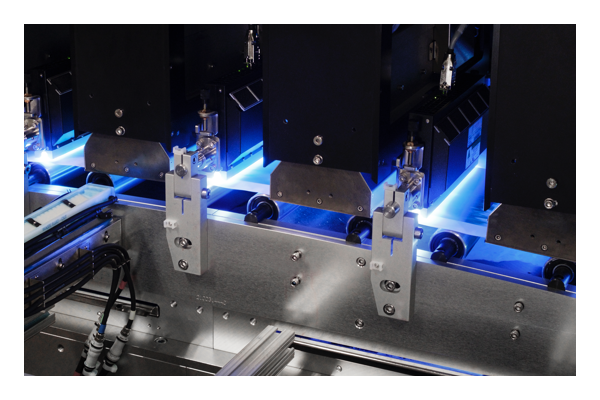 Miniatura di Integrazione della tecnologia a getto d'inchiostro