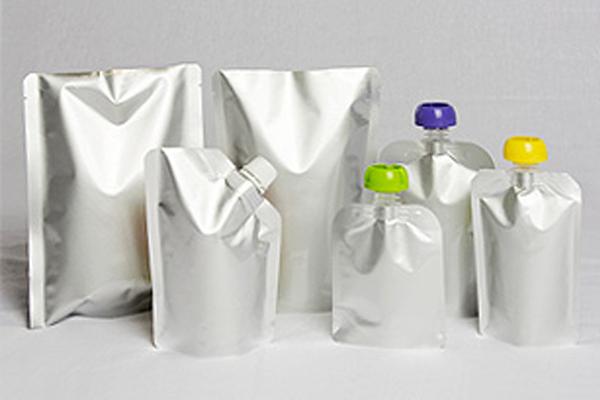 [foto] 6bolsas de plástico desechables