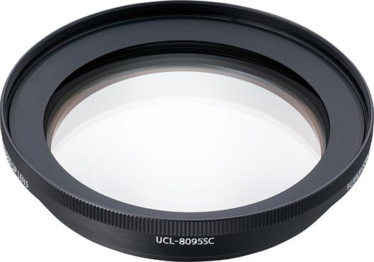[foto] Accesorio de conversión de lente de primer plano (CL)