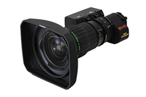 [photo] Fujinon Remote Control camera lens