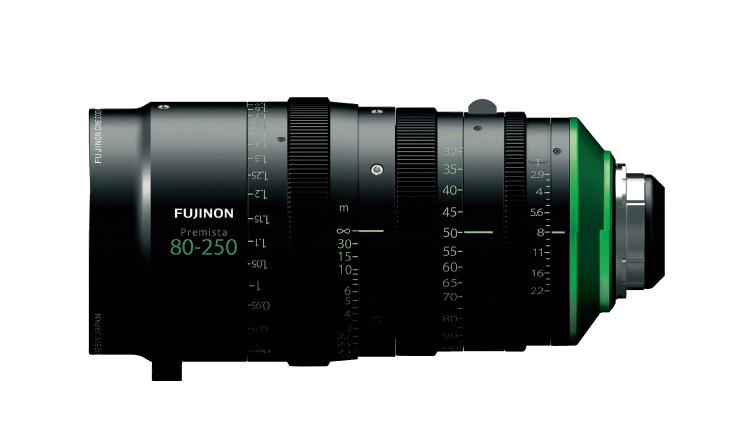 [foto] Premista80-250mmT2.9-3.5 lente de zoom