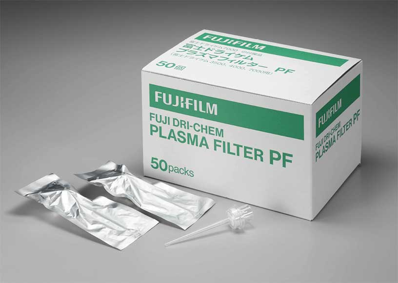 [photo] PLASMA FILTER PF