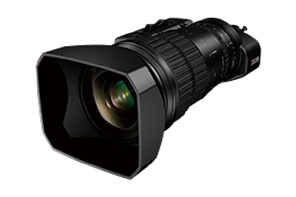 [photo] Fujinon portable camera lens
