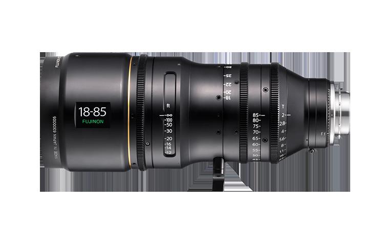 [photo] HK18-85mm T2.0 zoom lens