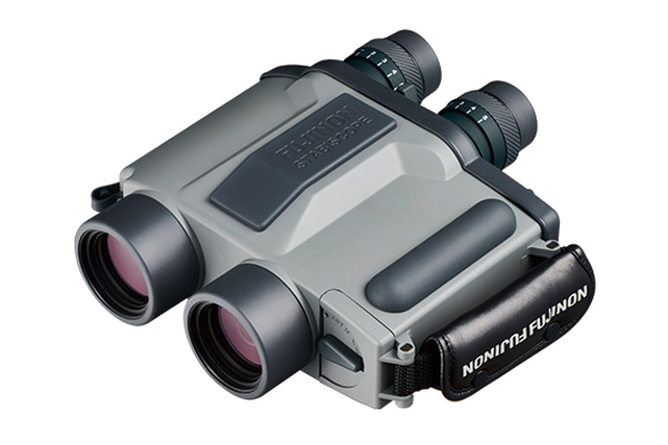[photo] STABISCOPE Series binoculars