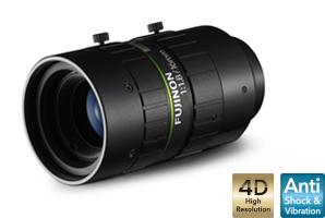 [photo] HF1618-12M lens on its side