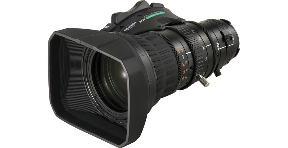 [foto] Lente de 1/3pulgada HD serie ENG eXceed modelo XT17sx4.5BRM